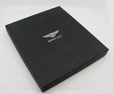 Boxed Hardback Bentley The Story by Andrew Frankel
