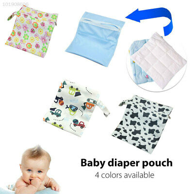 Baby Bag Diaper Bags Nappy Bag Wet Dry Reusable Pockets Baby Polyester Useful
