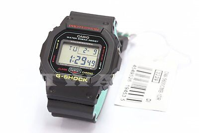 a17fdcc20f84c4 CASIO G SHOCK Dw-5600Mw-7Er White Digital The Origin Stopwatch Timer ...