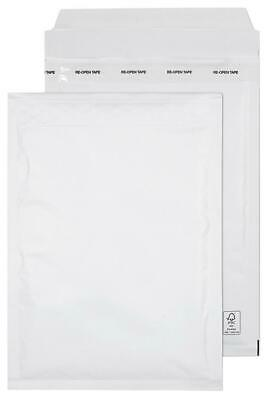 Peal and Seal Padded Bubble Bag Envelopes, C5+ (260×180mm)