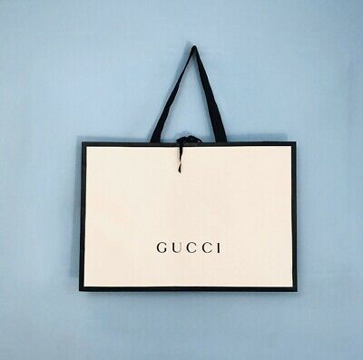 ac5348e200 GUCCI MAXI SACCHETTO BAG SHOPPING + Nastro Ribbon - EUR 30,00 ...