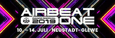 2 x Airbeat One 2019, 3 DAY VIP FULL Weekend inkl. VIP Camping e Tickets