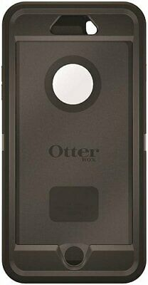 OtterBox DEFENDER SERIES Case & Holster for iPhone 6 / 6S Plus (ONLY) - Black