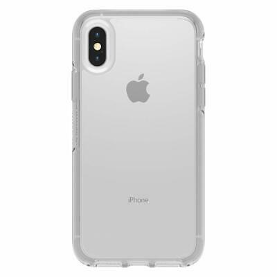 b5ee0a9eef OTTERBOX SYMMETRY CLEAR SERIES Case for iPhone X (STARDUST) - $14.95 ...