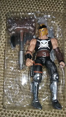 Marvel Legends ARES THOR RAGNAROK 6 INCH Figure MOVIE NO SAVAGE HULK BAF