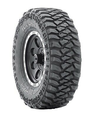 Mickey Thompson 90000024275 Mickey Thompson Baja MTZP3