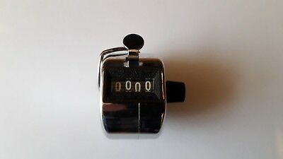 frequency , tally , surveyor , click , counter , metal case .