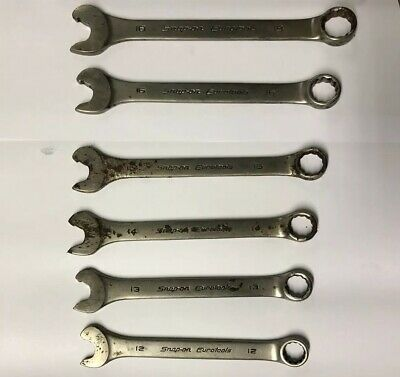 Snap On Quick Spanner, Quick Wrench Set