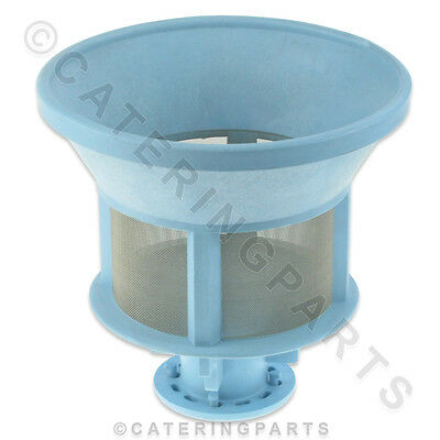 Hobart 324179 Blue Fine Drain Filter Strainer For Wash Tank Dishwasher Hx Gx Fx