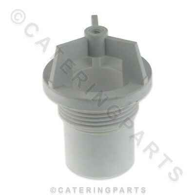 "Ime Omniwash Ga111Tb Drain Fitting Filter Boss 1 1/4"" For Dishwasher Waste Assy"