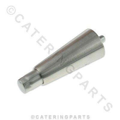 Montague Grizzly 28441-6 Stainless Steel Stud Mount Leg For Gas Oven Range Ge60