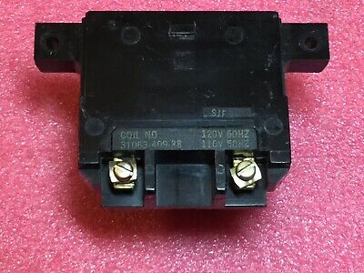 Square D 31063-409-38 Magnetic Coil