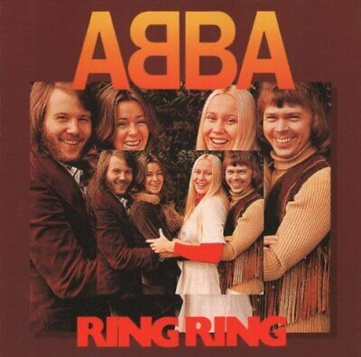 Abba - Ring Ring - Abba CD 8BVG The Cheap Fast Free Post The Cheap Fast Free