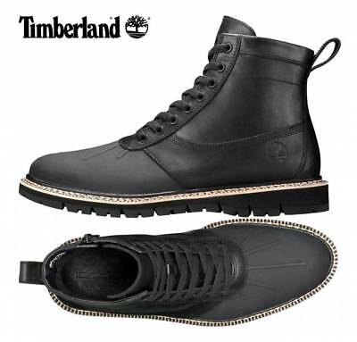 TIMBERLAND BRITTON HILL Black Forest Boot Sensorflex