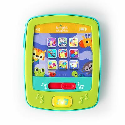 Bright Starts LIGHTS & SOUNDS FUNPAD Educational Developmental Toy 3M+ *New