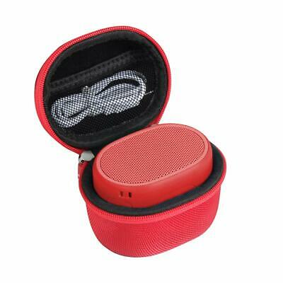 Hermitshell Travel Case Fits Sony XB01 Bluetooth Compact Portable Speaker