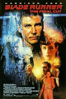 **Read Details** Blade Runner The Final Cut (1 Blu-ray Only, 1982)
