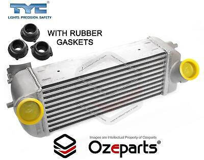 TYC Aluminium Intercooler (2.0L Turbo Diesel) For Hyundai IX35 KMH 2009~2015