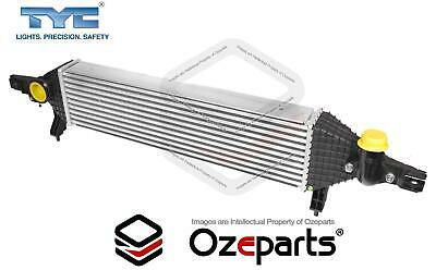 TYC Aluminium Intercooler (1.6L Turbo Diesel) For Nissan Dualis J10 2010~2014