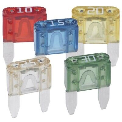 Bussmann Products Fuse Assortment ATM-ID-SK Manufacturers Limited Warranty