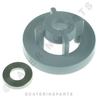 Wash Arm Bearing Flange For Upper Support Dishwasher Glasswasher Aristarco 2763