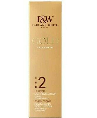 Gold Ultimate Even Tone Revitalizing Body Lotion 500 ml