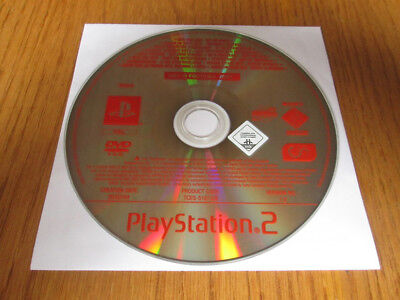 This is Football 2004 – PS2 Beta Trial Code (TCES-51613/B) promo ~ PlayStation 2