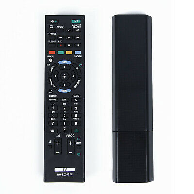 Replacement Remote Control For SONY TV RM-ED050 RM-ED052 RM-ED053 RM-ED044 1pcs