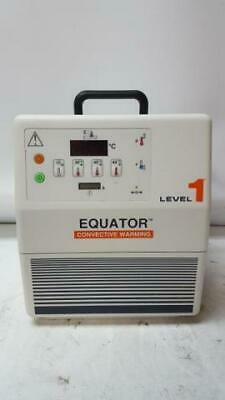 Smiths Equator EQ-5000 Level 1 Convective Warming Patient Device 115V No Hose
