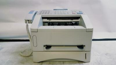 Brother IntelliFAX 4100e Business Class LaserFax Fax Machine