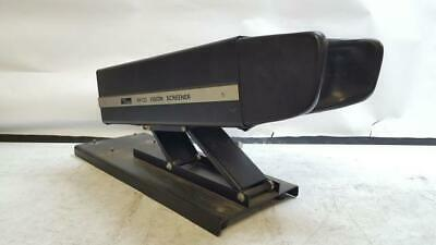 Juno Systems RV123 Vision Screener for Parts AS IS
