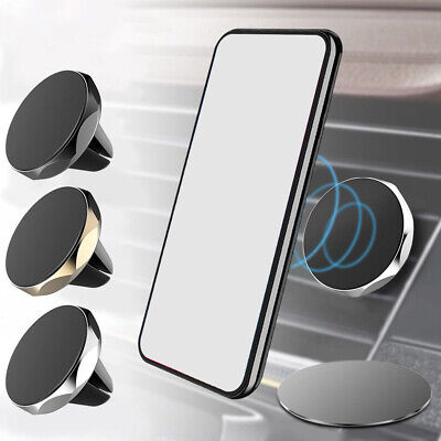 Universal Car Magnet Magnetic Air Vent Holder Mount Stand For Mobile Cell Phone
