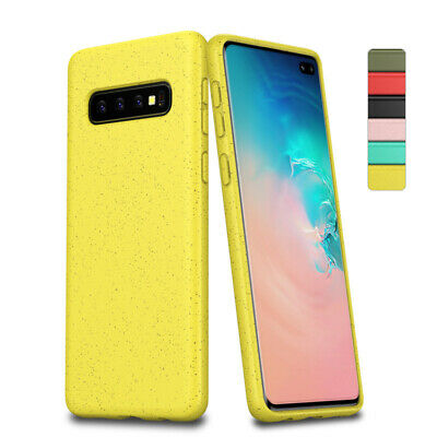 Case for Samsung Galaxy S10 S10 Plus Luxury Ultra Slim Shockproof Soft Cover