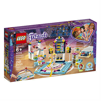 LEGO ® Friends 41372 Stephanies Gymnastik-Show Trampolin N7/19