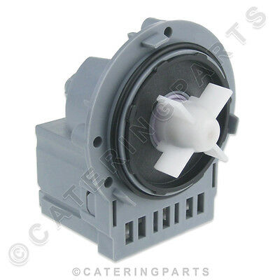 DP05 UNIVERSAL ASKOLL DRAIN PUMP MOTOR FOR DISHWASHER & GLASSWASHER 230v 30-40w