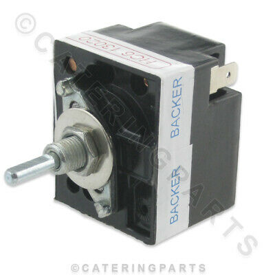 Universal 13 Amp Simmerstats / Energy Regulators / Thermostats To Clear 13A 240V