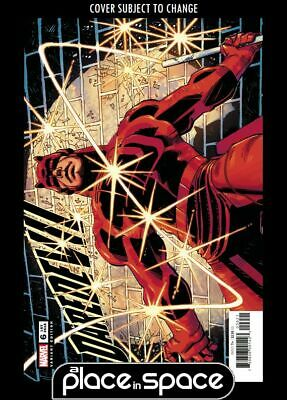 Daredevil, Vol. 6 #6B (1:50) Romita Jr Hidden Gem Variant (Wk22)