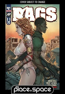 Rags #4A (Wk22)