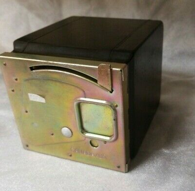 Vintage Payphone Coin Box