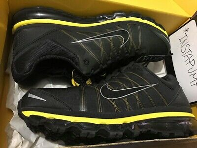 the latest 1b96d b184d Nike Air Max 2009 LAF Livestrong Lance Armstrong (Sz 10.5) 1 90 95 97
