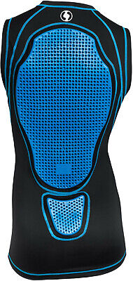 New Adult XL Bliss Comp LD Tank Top Back Protector Body Armour Motocross X-Large