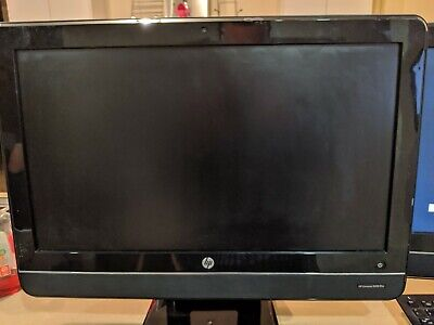 "HP 8200 Elite All In One PC, 23"" LCD,4GB, Intel i5 CPU 2.5GHz, 500GB, Win7"