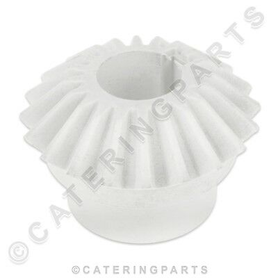 Prisma Food 3I010011 Grey Plastic Drive Gear Wheel Pre 2010 Models Dough Roller