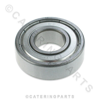 Pizza Group 5093100 Bearing For Dough Roller Machine P30A P40A Ntn 66202Zzc3