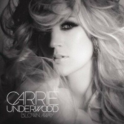 Carrie Underwood - Blown Away [New CD] Bonus Track, Japan - Import