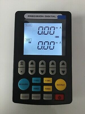Precision Digital Multi-Function Calibrator PD9501
