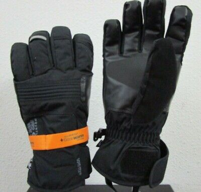 MOUNTAIN  WOMENS S-M-L THERMOSTATIC FLEECE LINED WINTER SNOW GLOVES WARM!!
