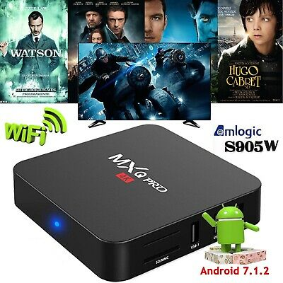 ANDROID ARABIC TV Box SINGLE CORE CLOSEOUT IPTV NO MONTHLY