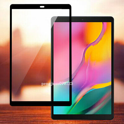 9H Tempered Glass Protector For Samsung Galaxy Tab A 10.1 (2019) T510 T515