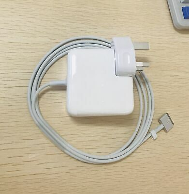 45W Power Adapter Charger For MacBook Air Magsafe2 T-Tip 11&13 A1436 UK